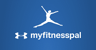 workout plan for men integrates with myfitnesspal
